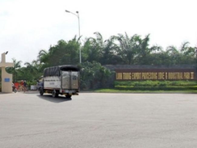 Tây Ninh tiếp nhận dự án trị giá 2 triệu USD từ Bỉ