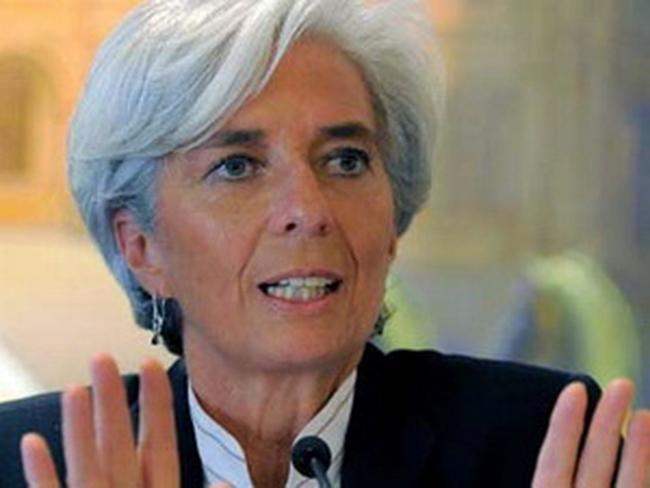 IMF phê chuẩn gói các cải tổ hạn ngạch và quản trị