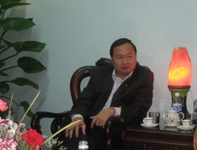 Chủ tịch SHN công bố doanh nghiệp bên bờ vực phá sản, hơn 6.000 cổ đông nguy cơ mất vốn