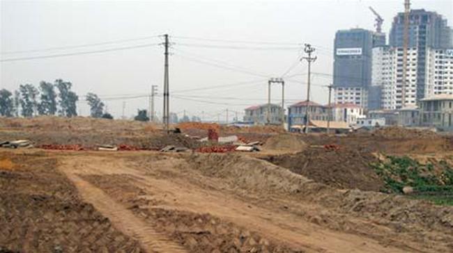 Hà Nội sẽ trả đất dịch vụ cho dân bằng đất... tái định cư