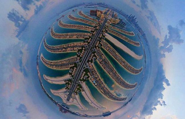 """Khám phá vẻ đẹp của """"thành phố tương lai"""" Dubai"""