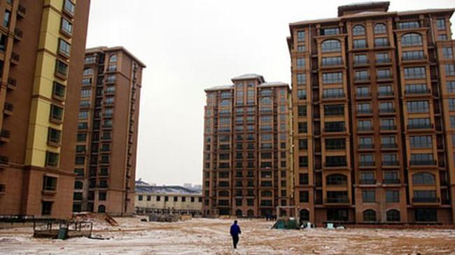 Ordos - Thành phố ma lớn nhất Trung Quốc