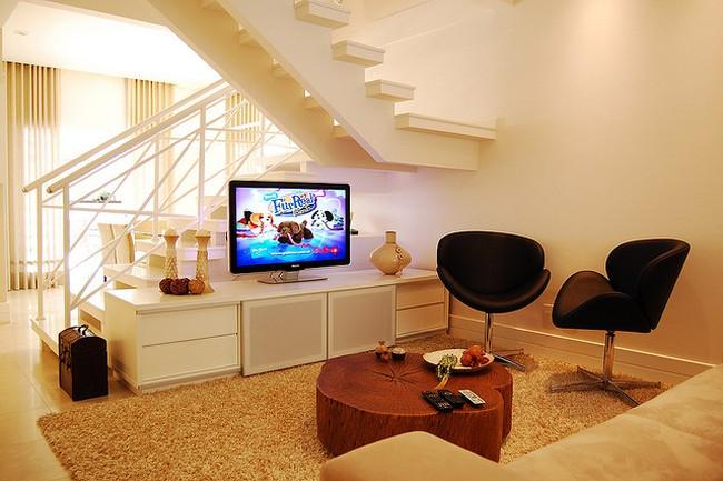 Những thiết kế nội thất tựa thiên đường