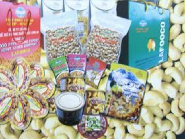 LAF: Sẽ nghiên cứu phương án gạo Việt Nam đổi hạt điều nguyên liệu Châu Phi