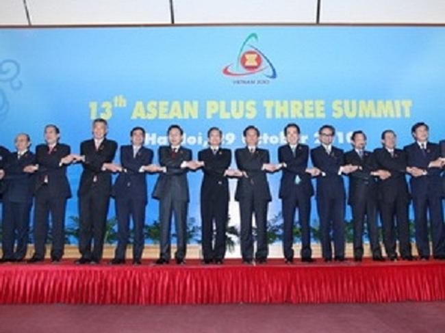 ASEAN+3 dự kiến nâng gấp đôi quỹ bình ổn tỷ giá