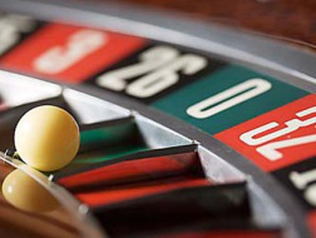 Cái giá của casino