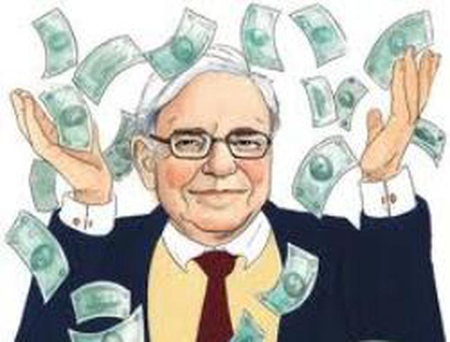 Bí mật các khoản đầu tư sắp tới của W.Buffett