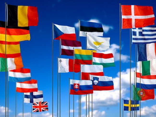 Châu Âu điều chỉnh hoạt động thương mại với châu Mỹ