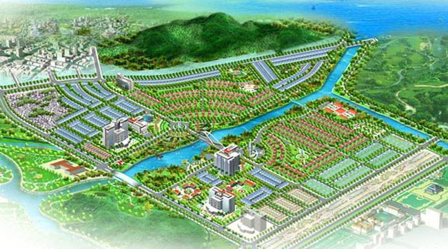 Nhật Bản muốn xây KĐT sinh thái đầu tiên tại Hà Nội