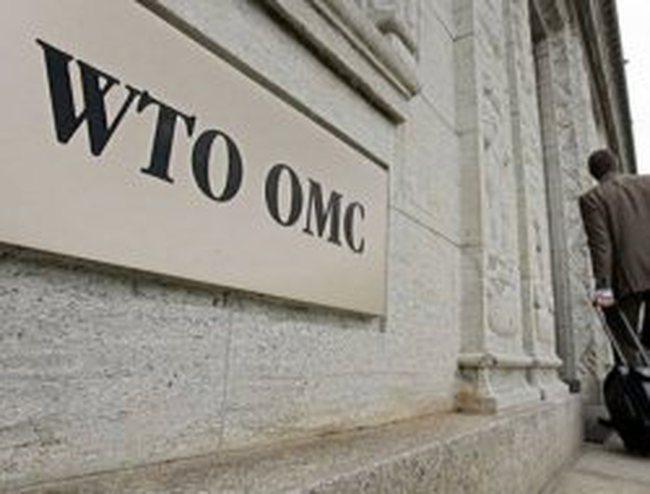 Lào có thể gia nhập WTO vào cuối 2012