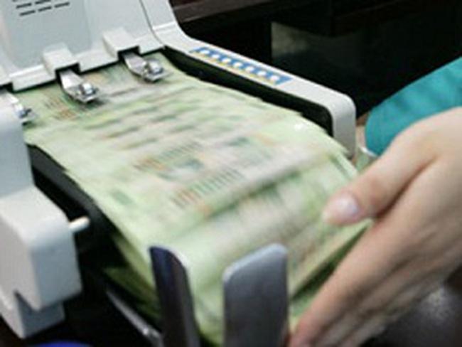 Hà Nội: Huy động vốn tháng 3/2012 giảm 1,7% so với cuối năm 2011