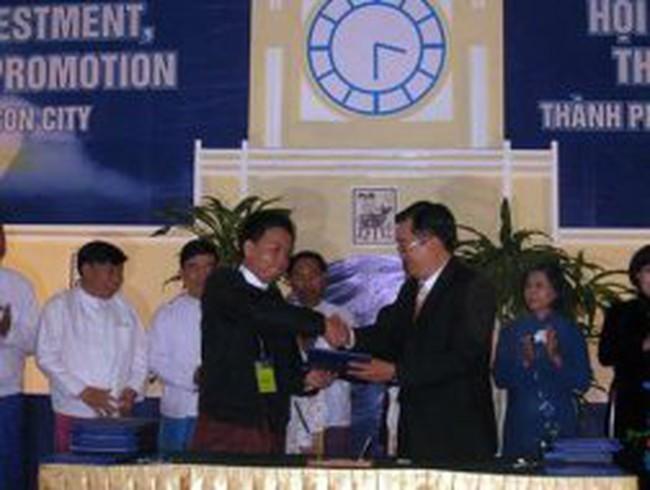 Doanh nghiệp du lịch nhắm đến thị trường Myanmar