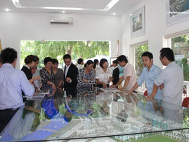 """Nha Trang lọt vào """"tầm ngắm"""" của nhà đầu tư BĐS nghỉ dưỡng"""