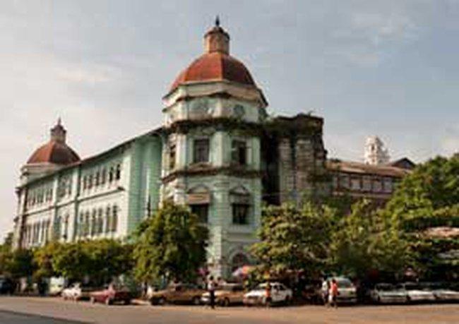 Myanmar miễn thuế 5 năm cho doanh nghiệp nước ngoài
