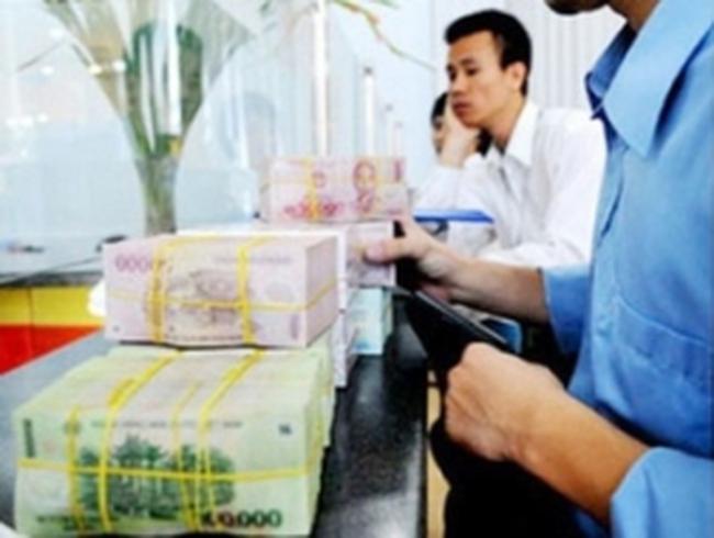 'Mức phạt chậm nộp thuế phải cao để răn đe doanh nghiệp'