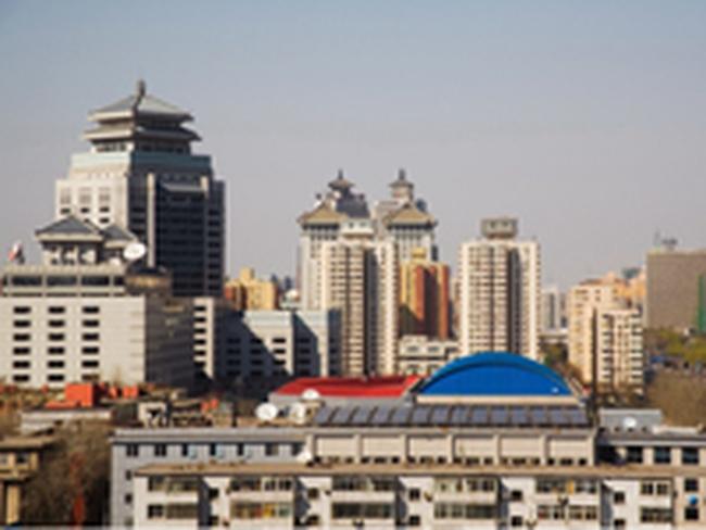 """Kinh tế Trung Quốc chạm tới """"bước ngoặt"""""""