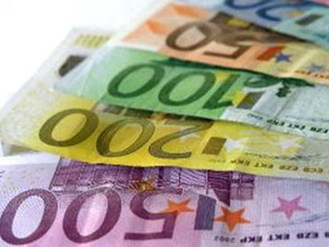 Đồng euro đi lên với tâm lý lạc quan của nhà đầu tư