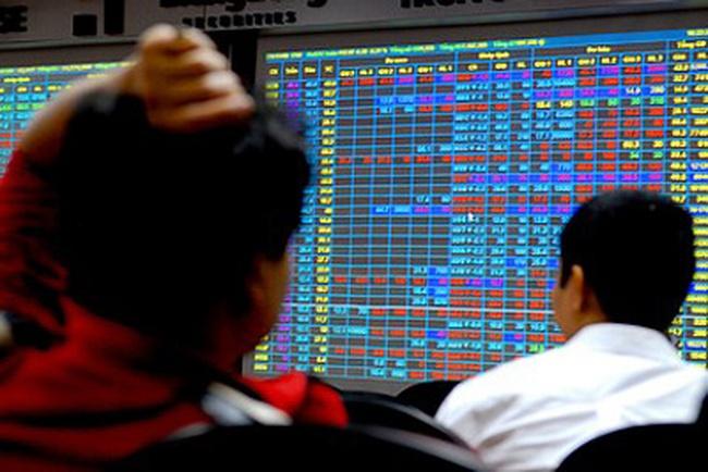Nhiều cổ phiếu sáng giá lạ thường