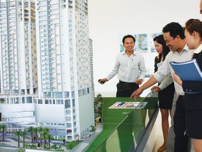 Đồng ý đề xuất đóng 1% lương để mua nhà