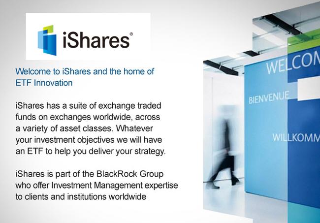 iShares ETF sẽ giải ngân mã nào và  bao nhiêu tiền?