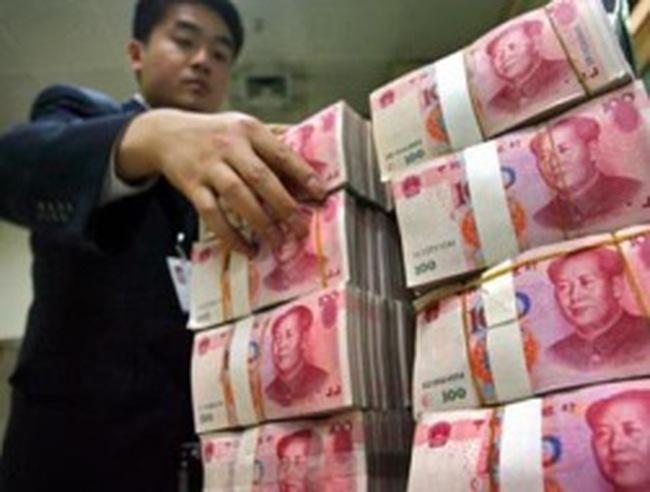 """""""Trái đắng kinh tế"""" mang tên Trung Quốc ngày một chín?"""