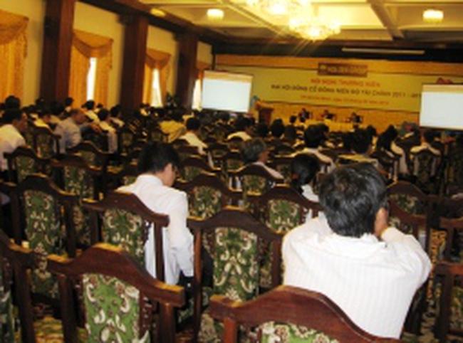 HSG: Tăng xuất khẩu để tái cấu trúc nợ