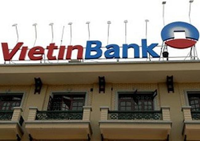 Vietinbank được chấp thuận tăng vốn điều lệ năm 2012