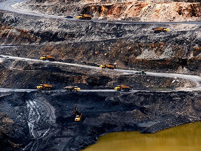 Duyệt Đề án điều tra tổng thể bể than đồng bằng Sông Hồng