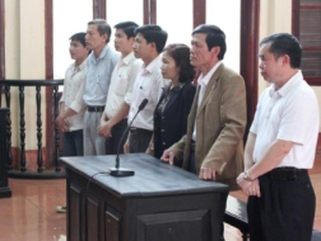 Sở Kế hoạch & Đầu tư tỉnh Hòa Bình thua kiện doanh nghiệp
