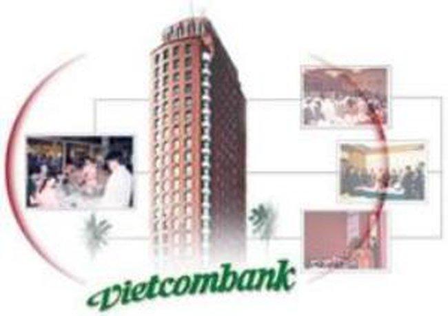 VCB: Lên kế hoạch 6.590 tỷ đồng LNTT năm 2012