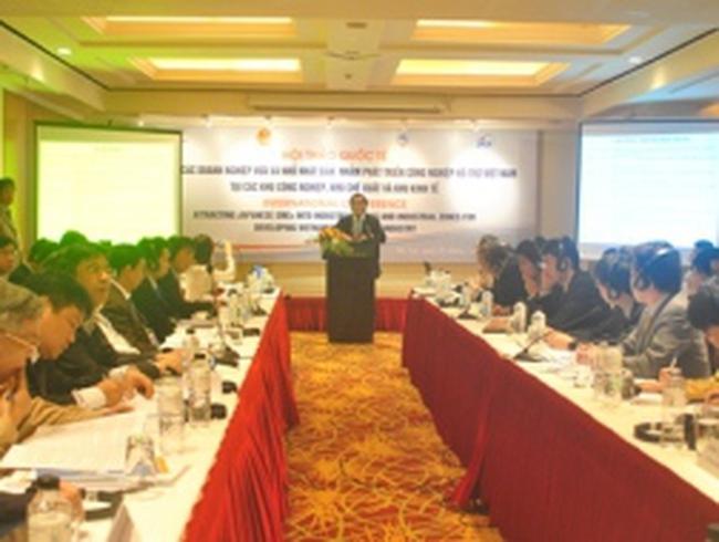 Nhật Bản: Đầu tư vào Việt Nam nhưng không phải bằng mọi giá!