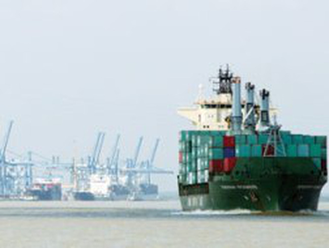 Giảm phí để cứu nhóm doanh nghiệp Cảng Cái Mép - Thị Vải: Giải pháp bất đắc dĩ