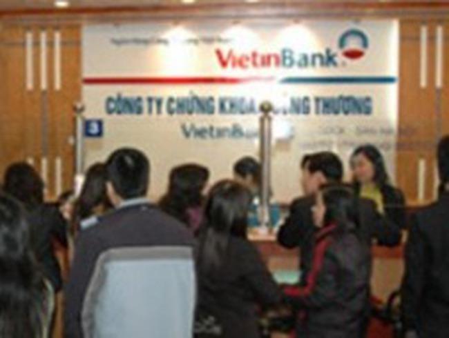 CTS bổ nhiệm Phó TGĐ Bạch Nguyễn Vũ