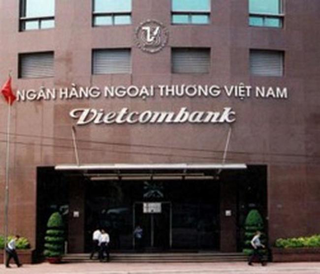 Vietcombank: Vốn điều lệ chính thức vượt 1 tỷ USD