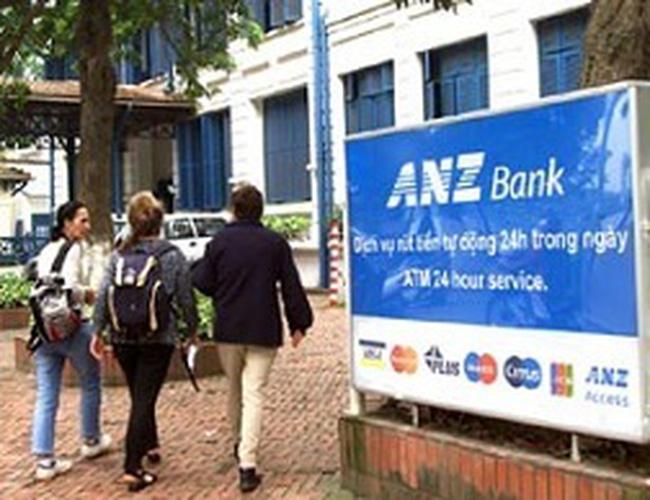 Lãi vay ngân hàng ngoại thấp, do đâu?