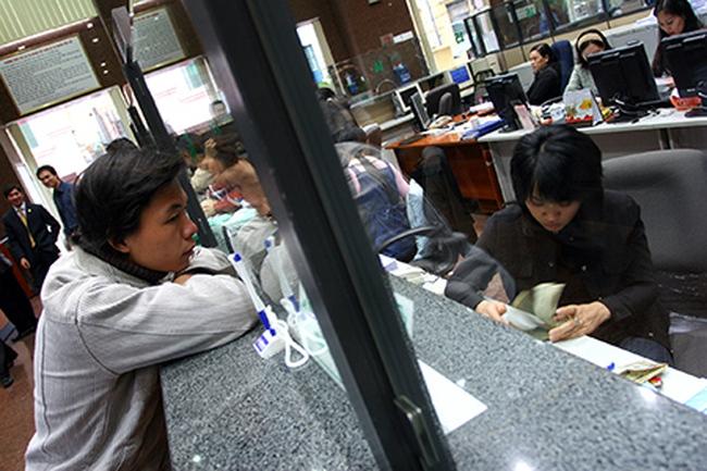 Cổ phiếu ngân hàng không còn rẻ?