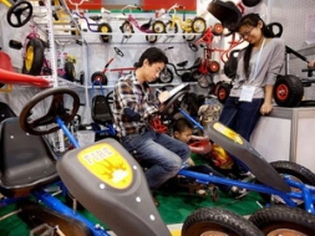 Hoạt động sản xuất tại Trung Quốc xuống thấp nhất 4 tháng