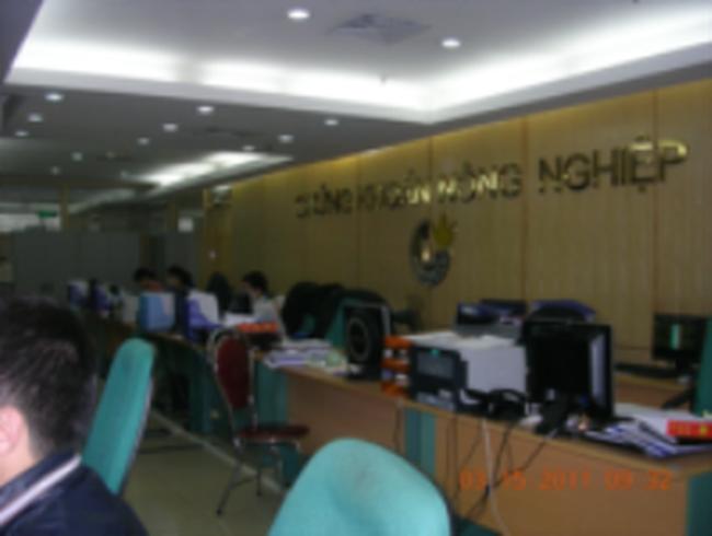 AGR: Ông Hà Huy Toàn-Chủ tịch HĐQT đăng ký mua 1 triệu cổ phiếu