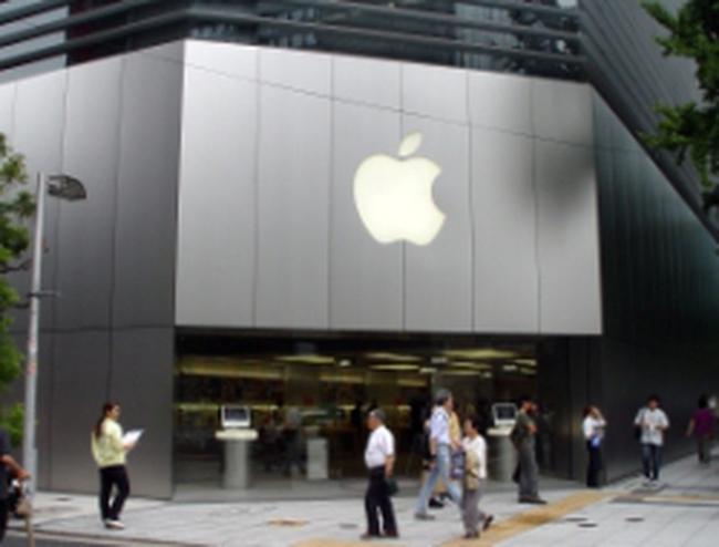 Cổ phiếu Apple: Hiệu ứng iPopping