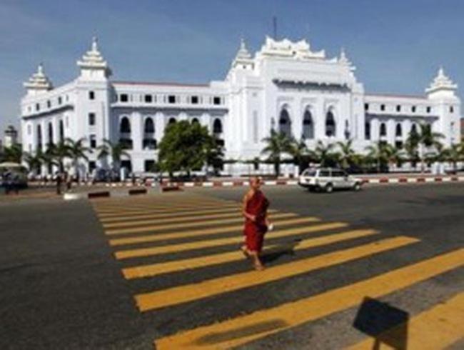 Doanh nghiệp Việt đua nhau sang Myanmar đầu tư