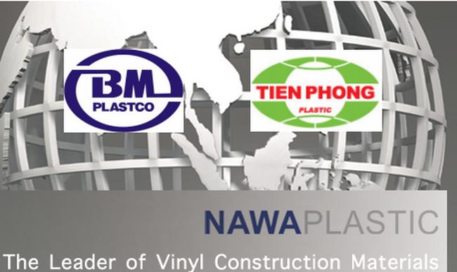 Một công ty nhựa Thái Lan bất ngờ gom lượng lớn cổ phần của NTP và BMP