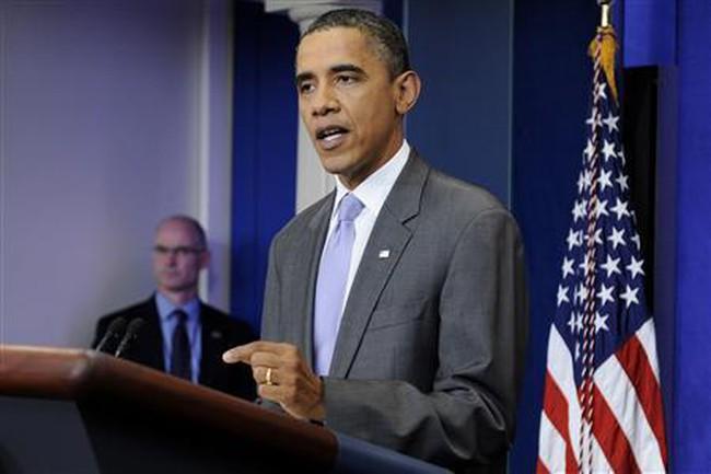 Tổng thống Obama và chủ tịch Fed: Yêu quý hay thù địch?