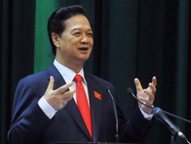 Bỏ phiếu tín nhiệm hằng năm với Chủ tịch nước, Thủ tướng