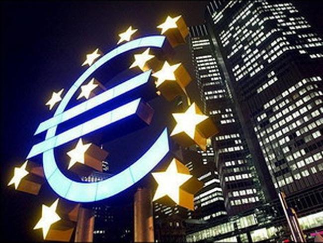 ECB: Thời kỳ khó khăn của khủng hoảng nợ châu Âu kết thúc