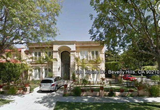 Ngôi nhà của TGĐ Bianfishco tại Mỹ được rao bán với giá 2,75 triệu USD