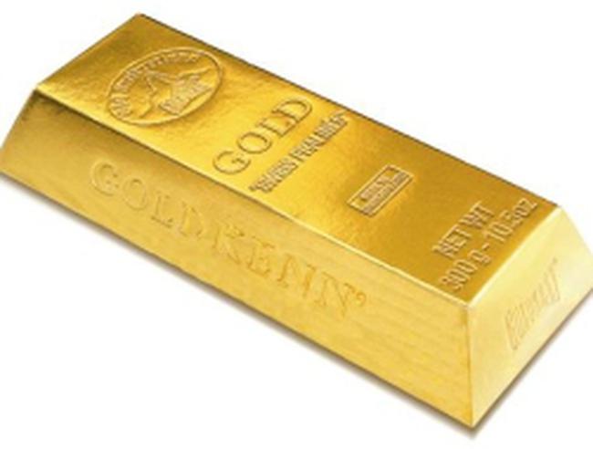 SPDR bán tiếp 7,56 tấn vàng