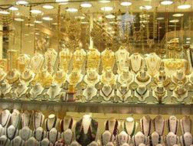 Thị trường vàng lớn nhất thế giới bất ngờ tê liệt