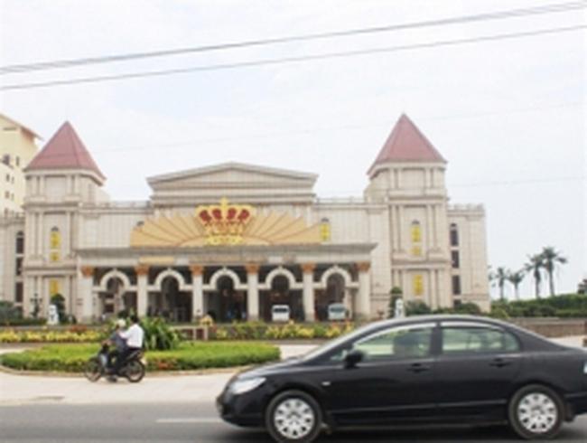 Nguy cơ nở rộ casino