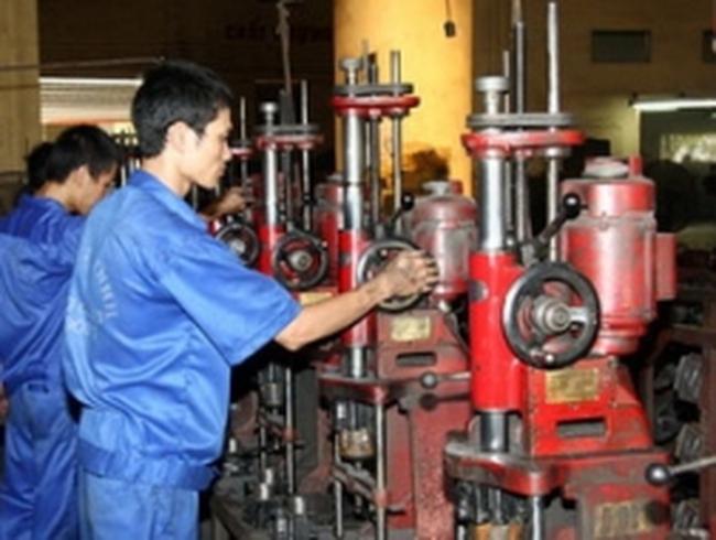 GDP Hà Nội tăng 7,3% trong quý 1
