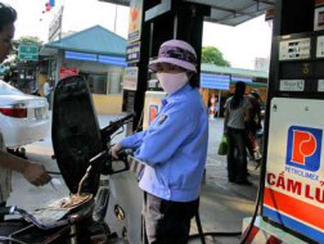 Bộ Tài chính tính toán quản lý quỹ bình ổn xăng dầu